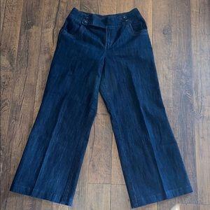 Style Co. Trouser Pants Sz 10P